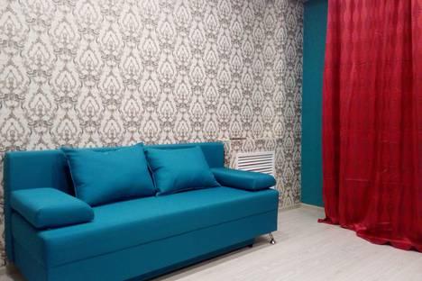 Сдается 3-комнатная квартира посуточно, Преображенская улица,82к1.