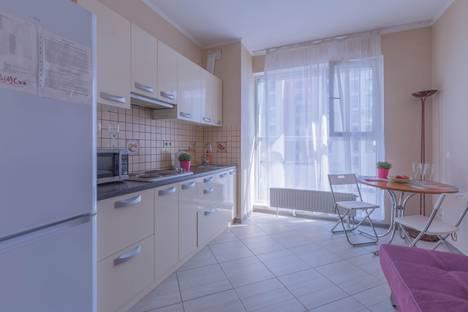 Сдается 2-комнатная квартира посуточно в Балашихе, Московская область, проспект Ленина, 32А.
