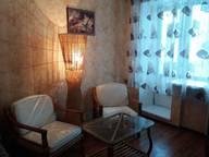 Сдается посуточно 1-комнатная квартира в Перми. 35 м кв. Екатерининская улица, 166, 4 подъезд