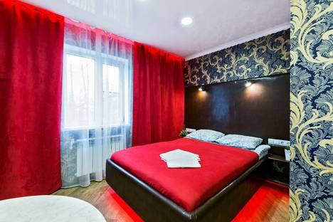 Сдается 1-комнатная квартира посуточно в Балашихе, Салтыковка, Пионерская улица, 21.