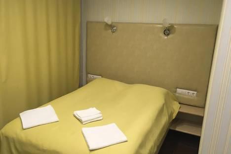 Сдается 1-комнатная квартира посуточно, Салтыковка, Пионерская улица, 21.