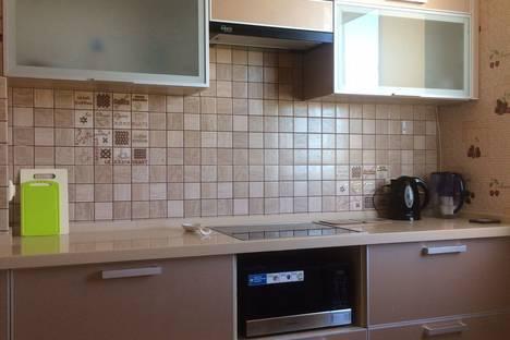 Сдается 1-комнатная квартира посуточно в Симферополе, улица Войкова, 3.