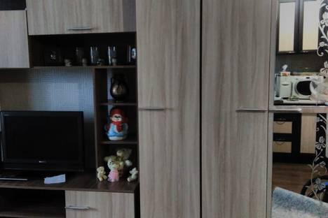 Сдается 1-комнатная квартира посуточно в Бердске, 126, переулок Ленина,.