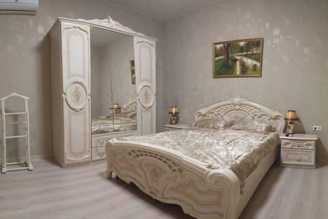 Сдается 1-комнатная квартира посуточно в Симферополе, Смежный переулок, 10.