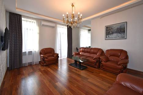 Сдается 2-комнатная квартира посуточно в Ереване, Yerevan, Proshyan Street, 1.