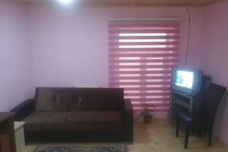 Сдается 1-комнатная квартира посуточно в Баку, Bakı.