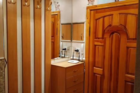 Сдается 3-комнатная квартира посуточно в Севастополе, Большая Морская улица, 52.