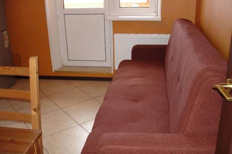 Сдается 1-комнатная квартира посуточно в Щёлкове, Центральная улица 17.