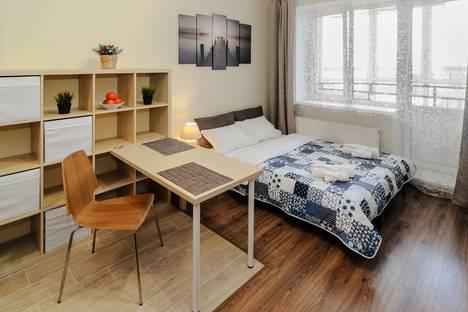 Сдается 1-комнатная квартира посуточно в Подольске, Народная улица, 23.