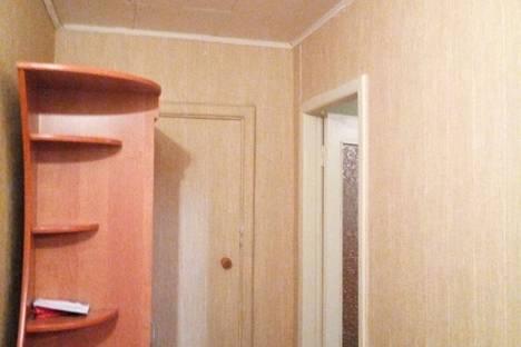 Сдается 1-комнатная квартира посуточно в Саратове, улица Рахова, 91/101.