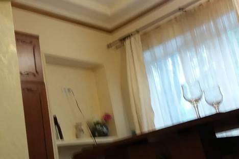 Сдается 1-комнатная квартира посуточно в Кисловодске, улица Ксении Ге.