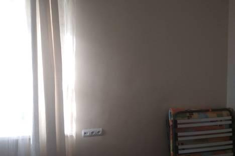 Сдается 1-комнатная квартира посуточно в Кисловодске, улица Ксении Ге, 12.