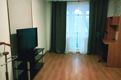 Сдается 1-комнатная квартира посуточно в Москве, Ленинградский проспект, 14к1.