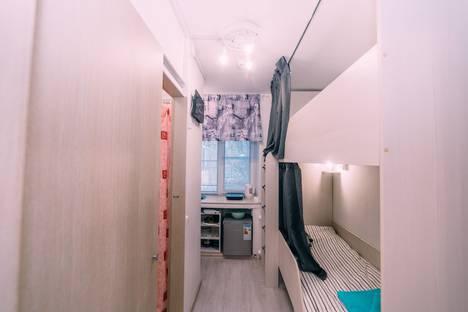 Сдается 1-комнатная квартира посуточно, улица Бурхана Шахиди, 1/15.