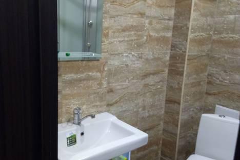 Сдается 1-комнатная квартира посуточно в Ростове-на-Дону, Заводская 25.