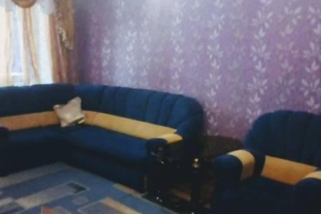 Сдается 1-комнатная квартира посуточно в Рудном, Рудный.