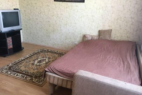 Сдается 1-комнатная квартира посуточно в Подольске, улица Академика Доллежаля, 10.