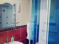 Сдается посуточно 2-комнатная квартира в Костанае. 65 м кв. проспект Абая 160