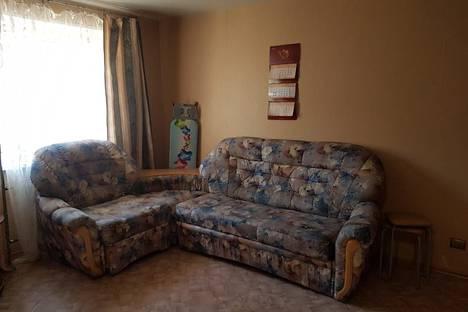 Сдается 2-комнатная квартира посуточно во Владивостоке, улица Ильичева, 20А.
