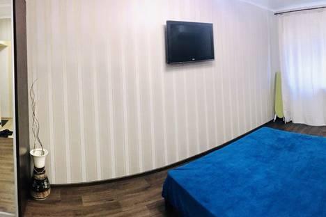 Сдается 1-комнатная квартира посуточно в Мариуполе, Маріуполь, проспект Нахімова, 103.