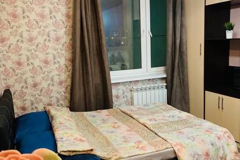 Сдается 1-комнатная квартира посуточно в Красногорске, Красногорский бульвар, 14.