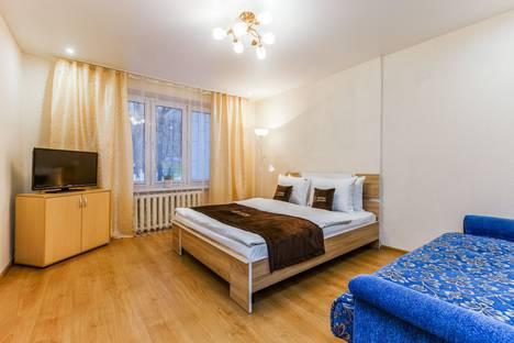 Сдается 1-комнатная квартира посуточно в Москве, улица Обручева, 49.