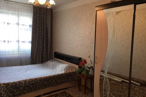 Сдается 3-комнатная квартира посуточно в Ельце, микрорайон Александровский,3.