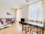 Сдается посуточно 3-комнатная квартира в Москве. 90 м кв. Малая Бронная улица, 17