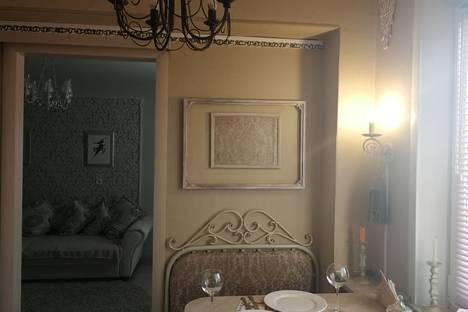 Сдается 1-комнатная квартира посуточно в Витебске, улица Чкалова д.24,к1.