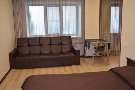 Сдается 1-комнатная квартира посуточно в Инте, Республика Коми,улица Мира, 29.