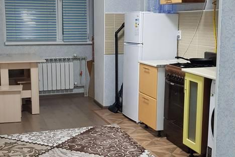 Сдается 2-комнатная квартира посуточно в Бронницах, Ақтау.