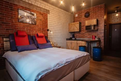 Сдается 1-комнатная квартира посуточно, ул. Новочеркасская,дом 56.