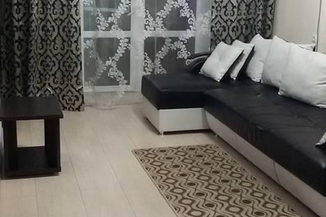 Сдается 1-комнатная квартира посуточно в Благовещенске, Октябрьская улица, 197.
