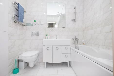 Сдается 1-комнатная квартира посуточно в Новосибирске, улица Немировича-Данченко, 148/2.