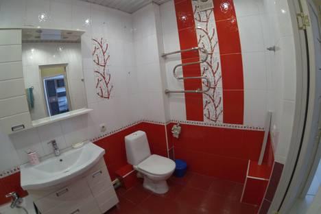 Сдается 1-комнатная квартира посуточно в Хабаровске, улица Краснореченская, 157.