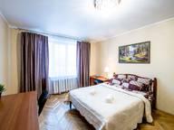 Сдается посуточно 1-комнатная квартира в Москве. 40 м кв. Ленинградский проспект 9к2