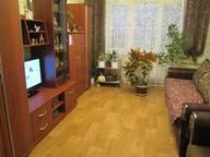 Сдается посуточно 1-комнатная квартира в Набережных Челнах. 40 м кв. пр. Хасана Туфана,8