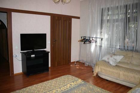 Сдается комната посуточно в Кисловодске, улица Чернышевского, 28.