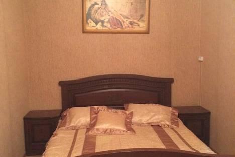 Сдается 2-комнатная квартира посуточно в Сухуме, Sochumi, улица Агумава.