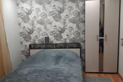 Сдается 1-комнатная квартира посуточно в Апатитах, Московская улица, 6.