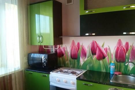 Сдается 1-комнатная квартира посуточно в Петропавловске, улица Интернациональная, 4.