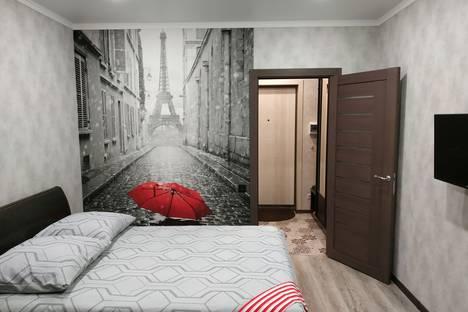 Сдается 1-комнатная квартира посуточно, Спутник ,Светлая ,13.
