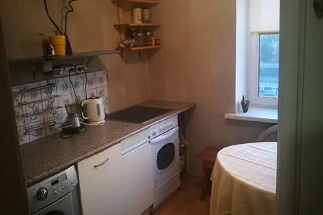 Сдается 3-комнатная квартира посуточно в Кронштадте, Цитадельское шоссе 45/12.