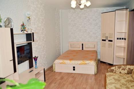 Сдается 1-комнатная квартира посуточно, улица Гагарина, 31.