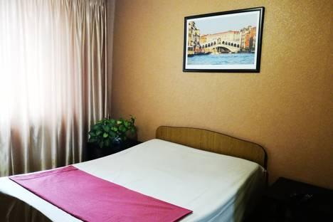 Сдается 2-комнатная квартира посуточно в Йошкар-Оле, улица Пролетарская, 40.