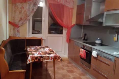 Сдается 2-комнатная квартира посуточно в Андреевке, Жилинская улица.