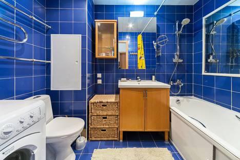 Сдается 1-комнатная квартира посуточно, Менжинского 29.