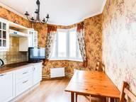 Сдается посуточно 2-комнатная квартира в Москве. 52 м кв. 3 Мытищинская улица д.3 к.2