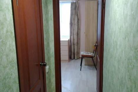 Сдается 1-комнатная квартира посуточно в Котельниках, Московская область,СНТ Малый Карьер.