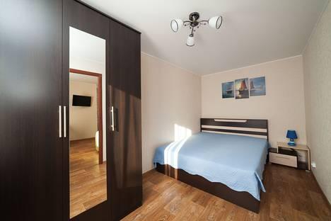 Сдается 2-комнатная квартира посуточно в Коломне, Окский проспект, 5.